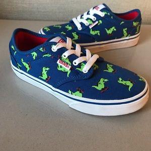 Boys Vans Atwood Sneaker